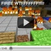 The Great Minecraft Fire