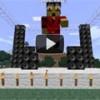 Minecraft Moonwalk