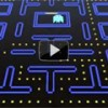 Stop Motion PacMan
