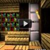 Bookcase Secret Passage (Piston Mod)